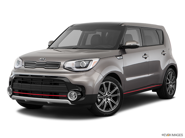 Exceptional Kia Soul Reviews | CARFAX Vehicle Research