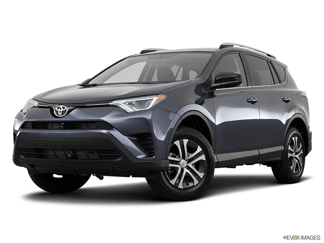 2017 Toyota Rav4 Review Carfax Vehicle Research