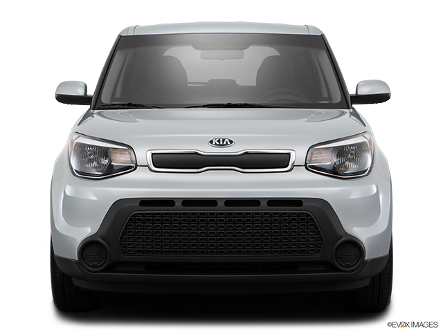 2016 Kia Soul Review | CARFAX Vehicle Research