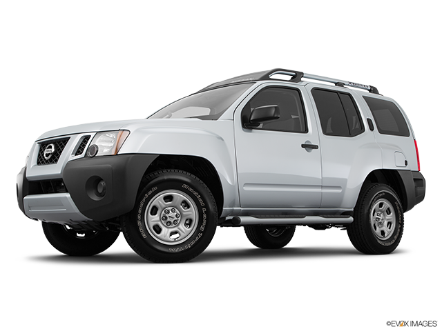 2015 Nissan Xterra Review | CARFAX Vehicle Research