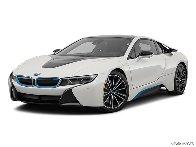 Bmw I8 Reviews Carfax Vehicle Research