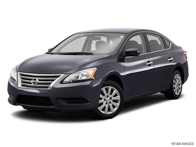 Nissan Sentra Reviews Carfax Vehicle Research