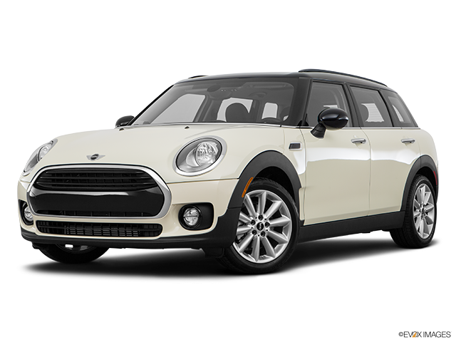 2016 Mini Cooper Clubman Review Carfax Vehicle Research