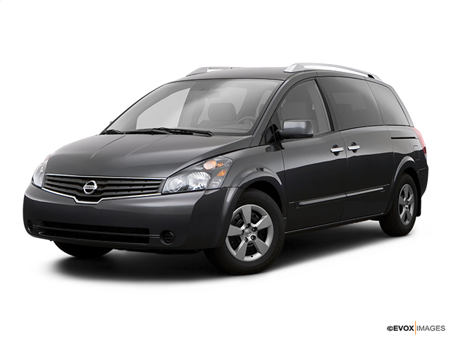 Nissan Quest Reviews | CARFAX Vehicle Research