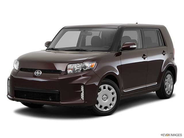 Awesome Scion Reviews | CARFAX Vehicle Research
