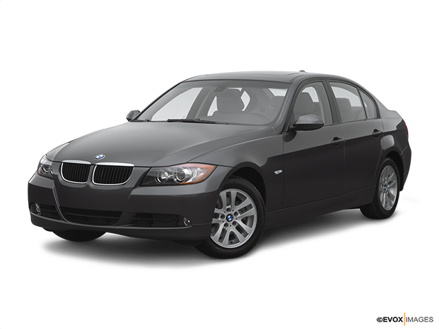 BMW 3 Series Reviews | CARFAX Vehicle Research