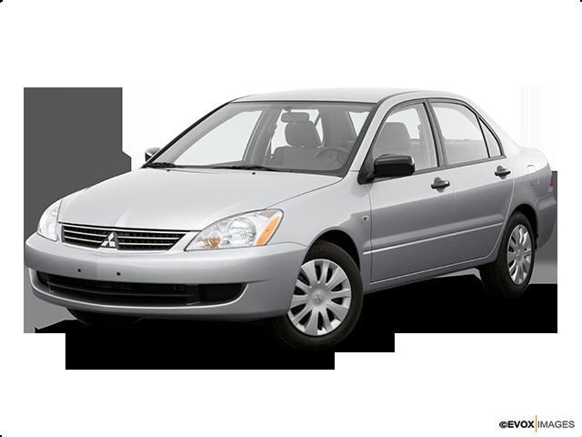 mitsubishi lancer reviews carfax vehicle research