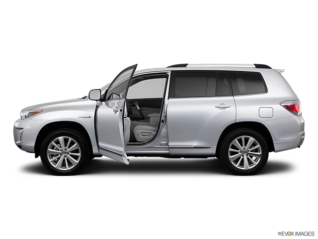2011 Toyota Highlander Review | CARFAX Vehicle Research