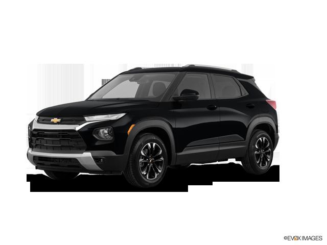 2021 Chevrolet Trailblazer - Signature Auto Group
