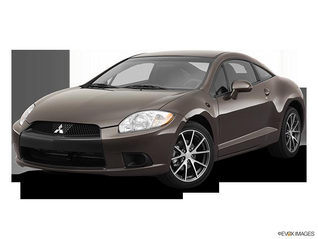 Mitsubishi Eclipse Reviews | CARFAX Vehicle Research