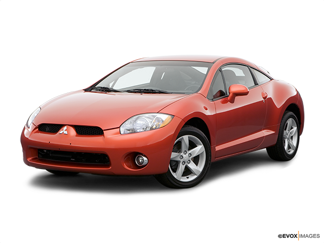 Mitsubishi Eclipse Reviews | CARFAX Vehicle Research
