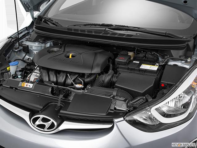 2016 Hyundai Elantra Review | CARFAX Vehicle Research