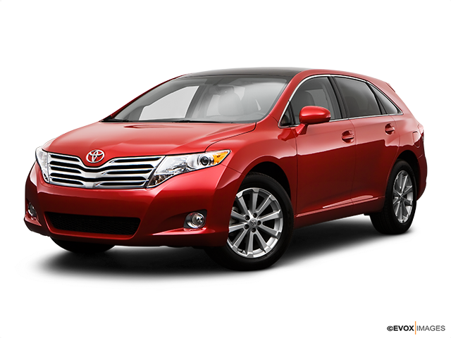 Toyota Venza Reviews | CARFAX Vehicle Research
