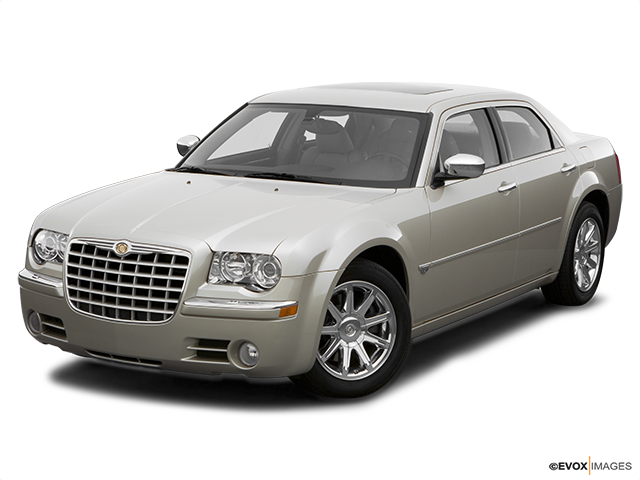 2007 Chrysler 300 Review Carfax Vehicle Research