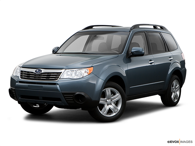 Subaru Forester Reviews | CARFAX Vehicle Research