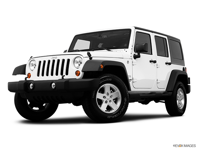 2014 Jeep Wrangler Review | CARFAX Vehicle Research
