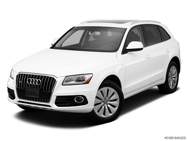 2014 Audi Q5 Review | CARFAX Vehicle Research
