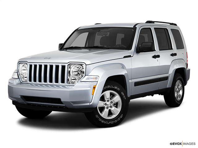 Jeep Liberty Reviews | CARFAX Vehicle Research