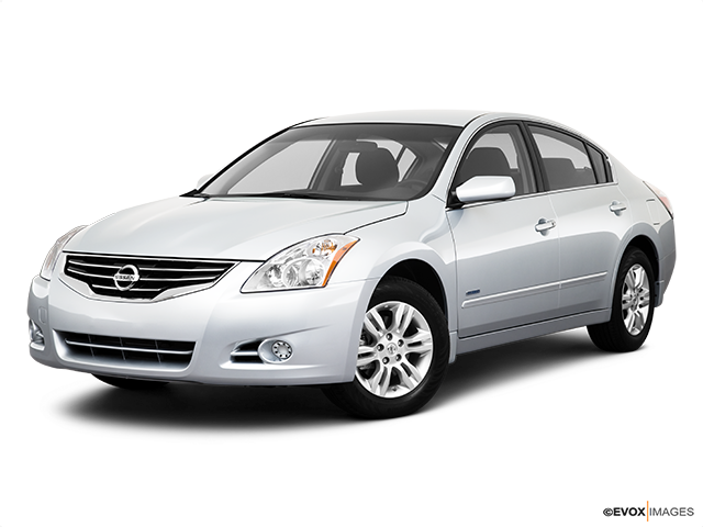 Nissan Altima Reviews | CARFAX Vehicle Research
