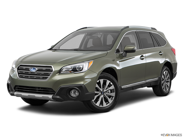 Subaru Outback Reviews   CARFAX Vehicle Research