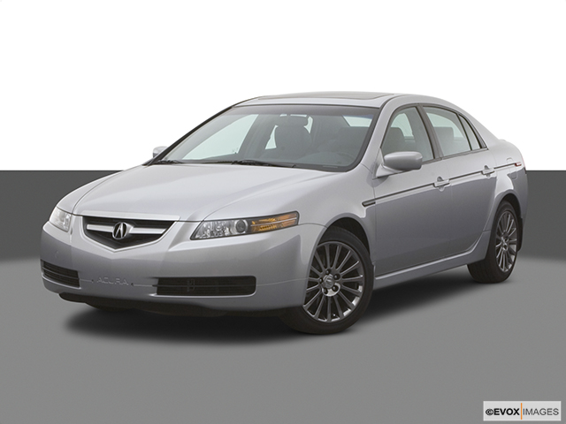 Acura TL Reviews CARFAX Vehicle Research - 2005 acura tl performance parts