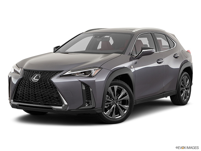2019 Lexus Ux Review Carfax Vehicle Research