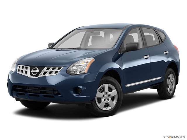 Nissan Rogue Reviews | CARFAX Vehicle Research