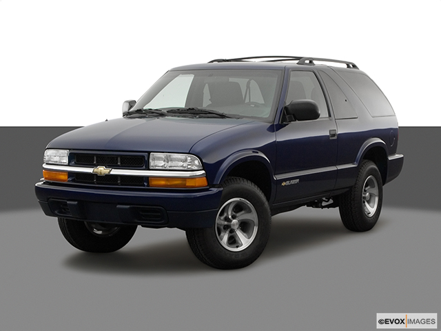 Chevrolet Blazer Reviews Carfax Vehicle Research