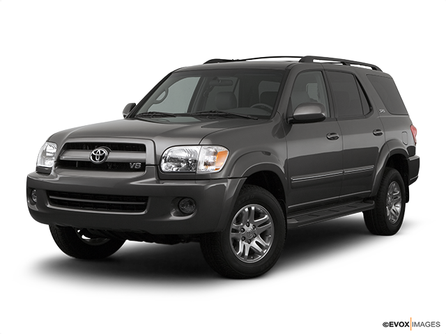Toyota Sequoia Reviews | CARFAX Vehicle Research