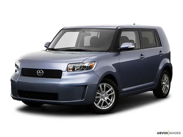 Scion Xb Reviews Carfax Vehicle Research