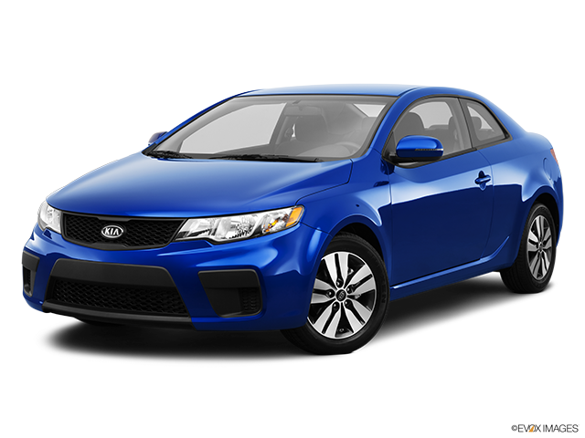Kia Forte Reviews | CARFAX Vehicle Research