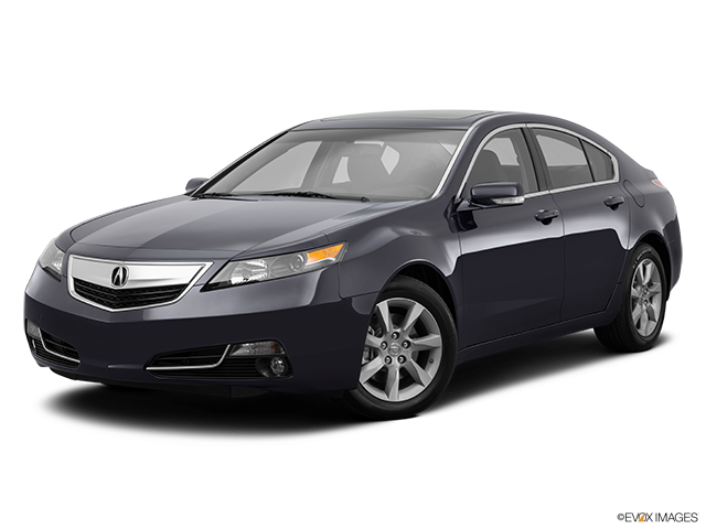 Acura Reviews | CARFAX Vehicle Research on