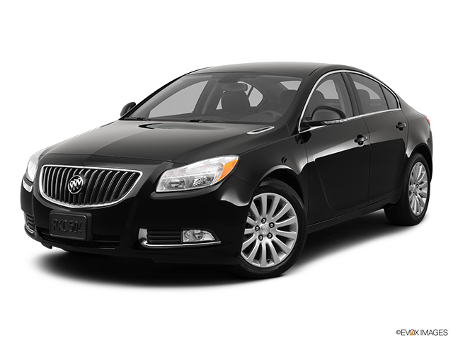 Buick Regal Reviews Carfax Vehicle Research