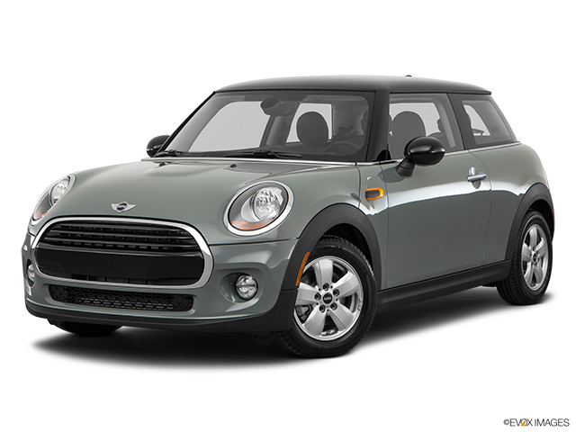 2016 Mini Cooper Review Carfax Vehicle Research