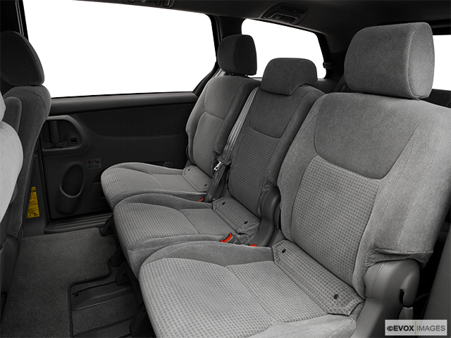 2008 Toyota Sienna Review | CARFAX Vehicle Research