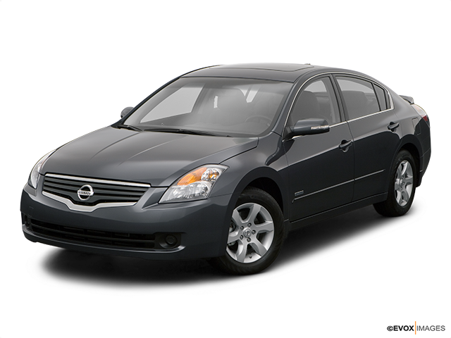 2008 Nissan Altima Review Carfax Vehicle Research