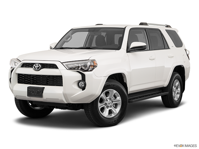 Toyota Reviews | CARFAX Vehicle Research
