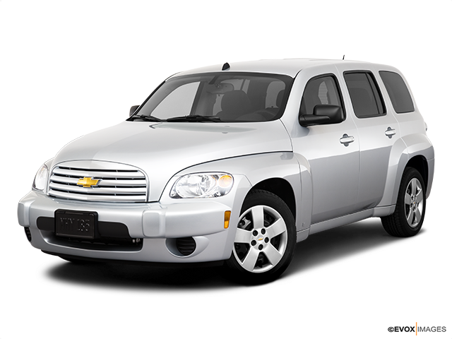 Chevrolet Hhr Reviews Carfax Vehicle Research