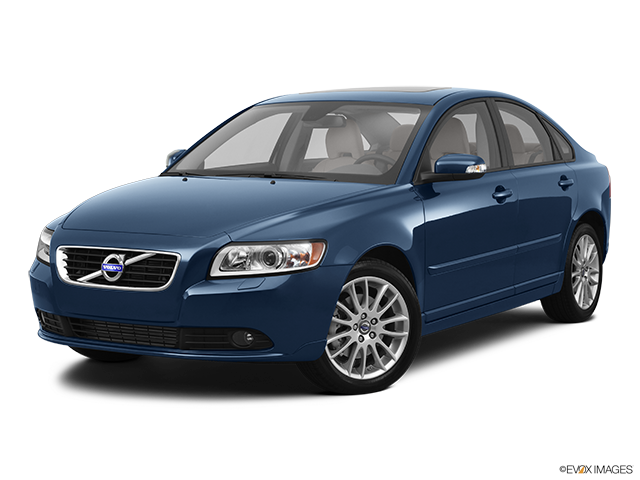 2015 Volvo S60 Review   CARFAX Vehicle Research
