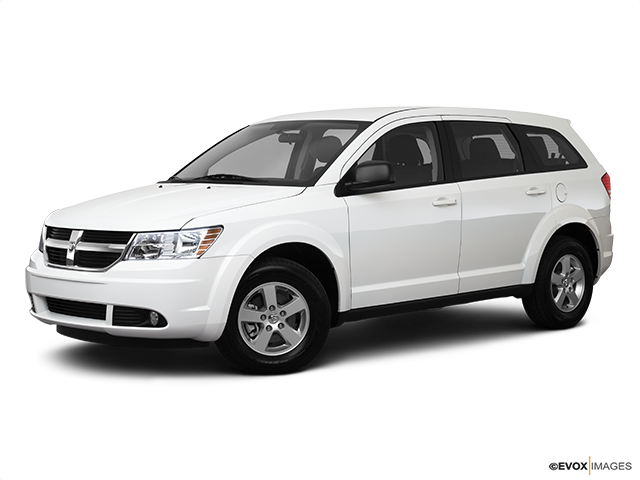 2010 Dodge Journey Review | CARFAX Vehicle Research