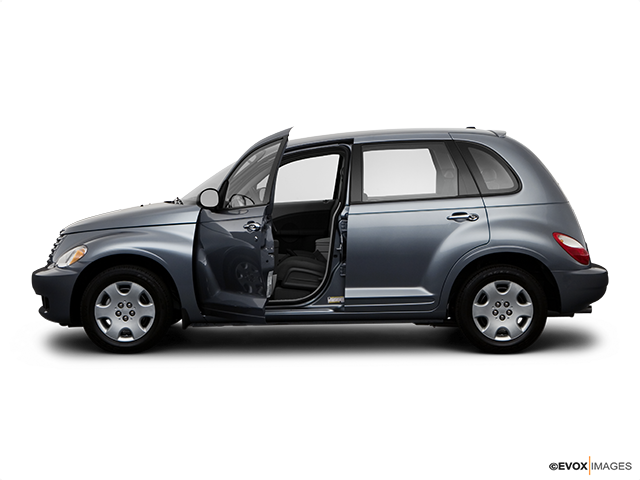 2009 Chrysler PT Cruiser Review | CARFAX Vehicle Research