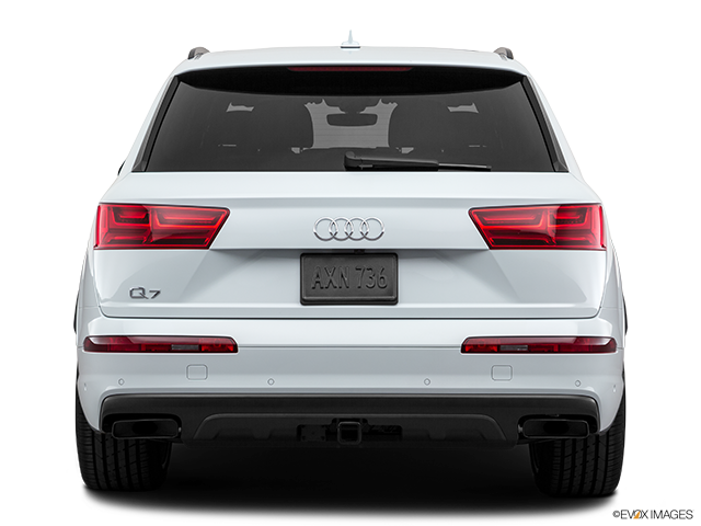 2019 Audi Q7 Review | CARFAX Vehicle Research