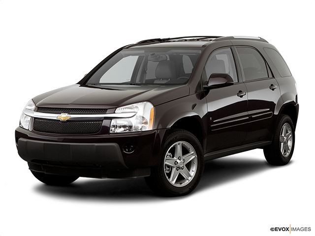 Chevrolet Equinox Reviews | CARFAX Vehicle Research