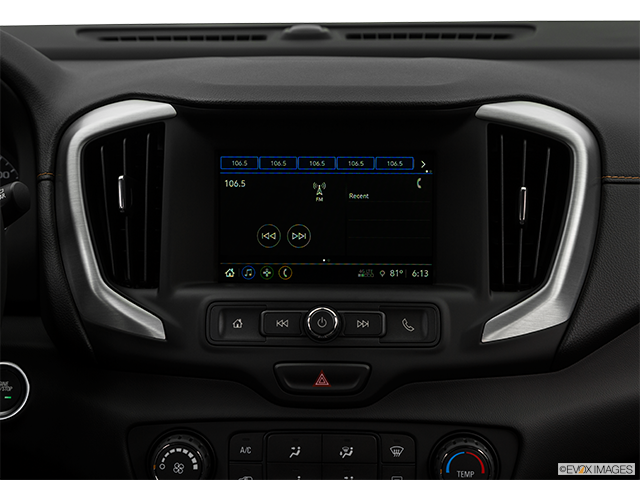 2018 GMC Terrain Review   CARFAX Vehicle Research