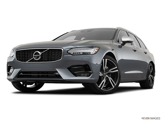 2018 Volvo V90 Review | CARFAX Vehicle Research