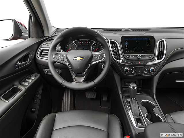 2019 Chevrolet Equinox Review | CARFAX Vehicle Research