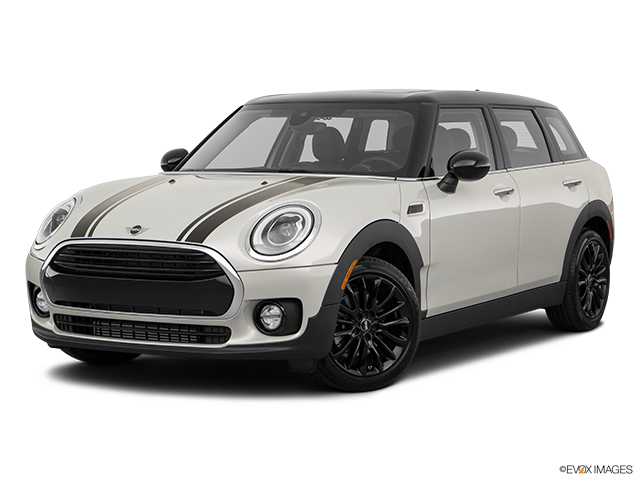 Mini Cooper Clubman Reviews Carfax Vehicle Research