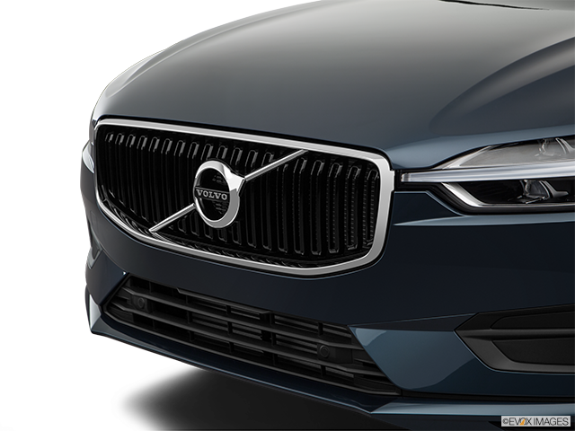2018 Volvo XC60 Review | CARFAX Vehicle Research