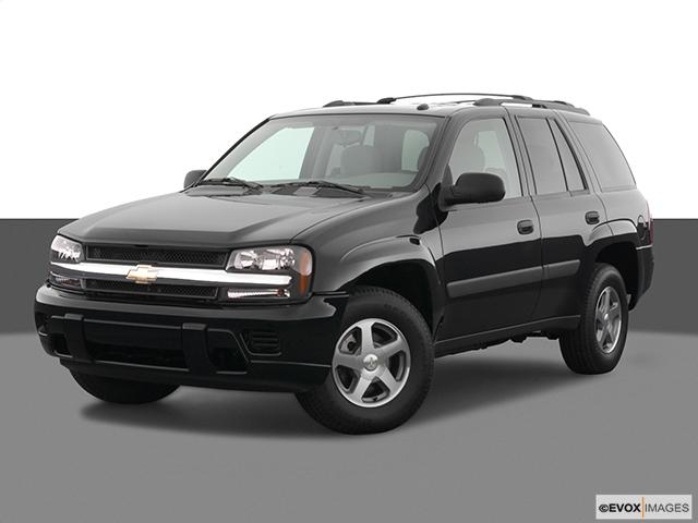 Chevrolet Trailblazer Reviews Carfax Vehicle Research