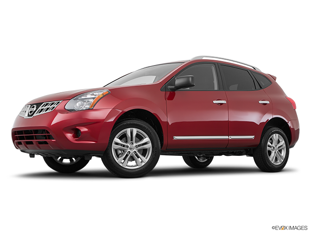 2015 Nissan Rogue Review | CARFAX Vehicle Research